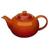 Le Creuset Чайник заварочный (1.3 л), оранжевая лава (91010013090000)