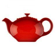 Le Creuset Подставка для чайных пакетиков, 7х12.5 см, вишня (91034607060099)