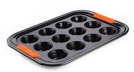 Le Creuset Форма для мини-кексов, 12 ячеек, 24 см (94101300000000)