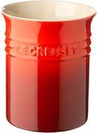 Le Creuset Емкость для лопаток (1.0 л), 16 см, вишня (91000310060000)