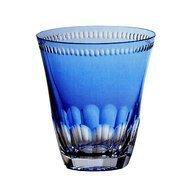 Ajka Crystal Стакан низкий Heaven Blue (300 мл), голубой