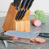 BergHOFF Набор ножей, 15 пр., кованные