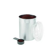 BergHOFF Банка для сыпучих продуктов с ложкой Eclipse (1.7 л), 12х16 см