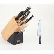 Martinez&Gascon Набор кованых ножей French Forged, 8 пр