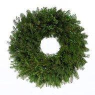 House of Seasons Круг декоративный, 24 см, зеленый