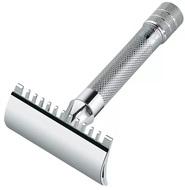 Merkur Cтанок Т-образный для бритья, 8 см, хром