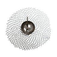 CHILEWICH Салфетка подстановочная Silver, 36х39 см