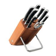 Wusthof Набор ножей Classic Ikon, 8 пр., в подставке