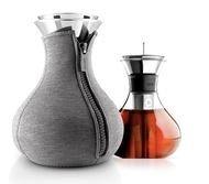 Eva Solo Чайник заварочный Tea maker в неопреновом чехле (1.0 л), темно-серый