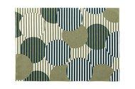Day Drap Сервировочные маты Green Polka Dots, 45х32 см, 2 шт.
