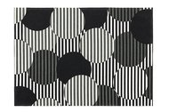 Day Drap Сервировочные маты Polka Dot Grey, 45х32 см, 2 шт.