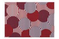 Day Drap Сервировочные маты Red Polka Dots, 45х32 см, 2 шт.