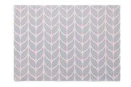 Day Drap Сервировочные маты Soft Wool Pink, 45х32 см, 2 шт.