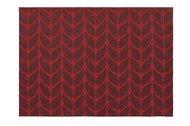 Day Drap Сервировочные маты Soft Wool Red, 45х32 см, 2 шт.