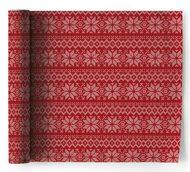 My Drap Салфетки Cotton Noel, 32х32 см, 6 шт. в рулоне