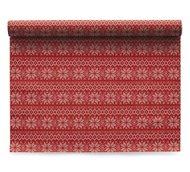 My Drap Сервировочные маты Cotton Noel, 48х32 см, 6 шт. в рулоне