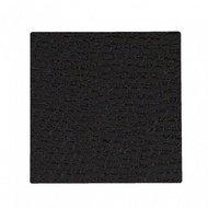 Lind Dna Подстаканник квадратный, 10x10 см, черный