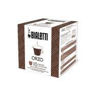 Bialetti Кофе в капсулах Barley Nespresso, 10 шт.