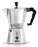 Bialetti Гейзерная кофеварка Moka Express Limited Edition на 6 чашек (4663)