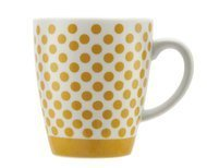 Bialetti Кружка Pop Yellow (325 мл)