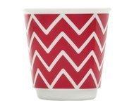 Bialetti Чашка Pop (170 мл), красный