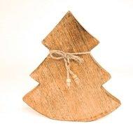 EnjoyMe Украшение декоративное Wooden Tree, 23х23х2.5 см
