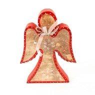 EnjoyMe Фигурка декоративная Angel, 30х21х5 см