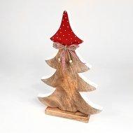 EnjoyMe Фигурка декоративная Love Tree, 42х27х5 см