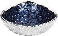 Argenesi Блюдо Goccia, 11х4 см, синее