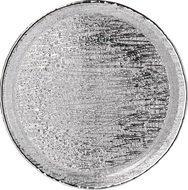 Argenesi Поднос Infinity, 35 см, коричневый