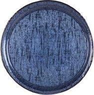 Поднос Infinity, 35 см, синий