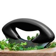 Sagaform Набор для резки зелени, 20х2 см, черный
