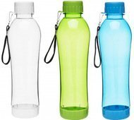 Sagaform Бутылка для воды (0.7 л), 26 см, голубая
