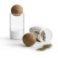 Sagaform Набор для перца и соли, 11.5х4.8 см