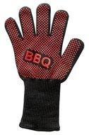 Sagaform Перчатка для барбекю, 33 см, черная