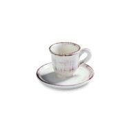 Fade Кофейная пара Tazza Caffe Rustica (100 мл)