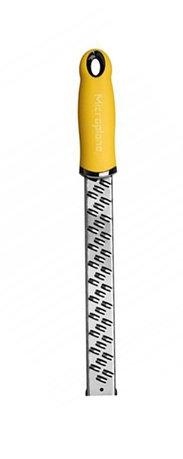 Терка средняя, лента, желтая