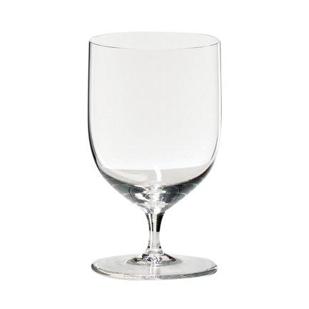 Бокал для воды Water (290 мл)Бар и стекло<br>Объем бокала 290 мл, высота 13 см. Хрустальные бокалы на короткой, но изящной ножке идеально впишутся в любую сервировку стола. Они подойдут для подачи различных прохладительных напитков. Из такого изящного бокала приятно и удобно пить воду со льдом, соки или газированные напитки.<br><br>Серия: Sommeliers