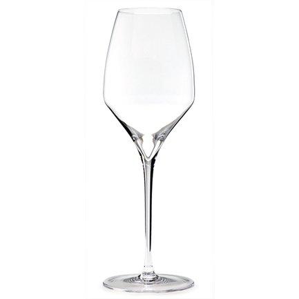 Бокал для белого вина Riesling (490 мл)Бокалы для белого вина<br>Объем бокала 490 мл, высота 26 см. Изысканность белых вин, их богатый аромат и длительное послевкусие лучше всего ощущается именно бокале, специально разработанном для подачи белых вин. Молодое белое вино в этом бокале дарит свою свежесть, а выдержанное – в полной мере позволяет ощутить свой характерный вкус.<br><br>Серия: Vitis