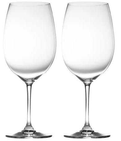 Набор бокалов для красного вина Bordeaux (610 мл), 2 шт.
