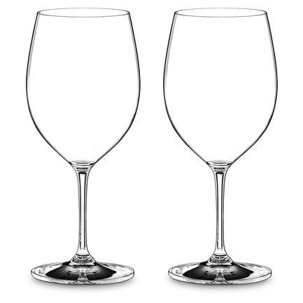 Набор бокалов для красного вина Brunello (590 мл), 2 шт.