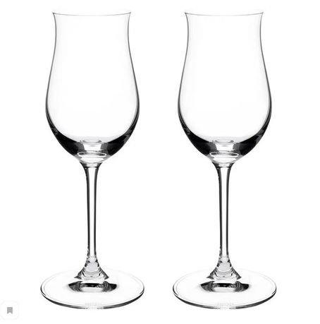 Набор бокалов для коньяка Cognac Henessy (190 мл), 2 шт.