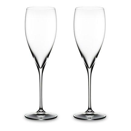 Набор бокалов для шампанского Champagne Glass (343 мл), 2 шт.