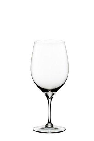 Набор бокалов для красного вина Cabernet (750 мл), 2 шт.Бокалы для красного вина<br>Объем бокала 750 мл, высота 23.5 см. Хорошее красное вино лучше пить в приятной компании. Для этого необходим набор элегантных бокалов, который позволит вам насладиться раскрывшимся вкусом и ароматом вина. Эти хрустальные бокалы с широким дном украсят и подчеркнут изысканность любой сервировки.<br><br>Серия: Grape