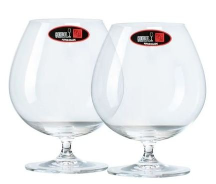 Набор бокалов для бренди Brandy (840 мл), 2 шт.