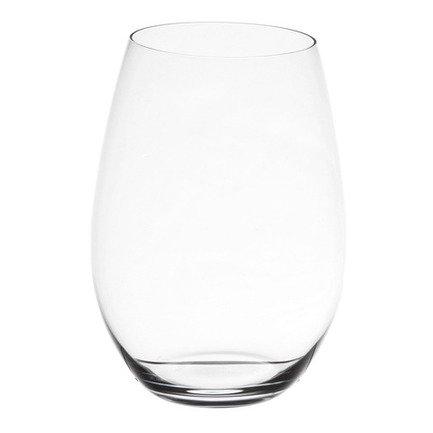 Набор бокалов для красного вина Syrah (620 мл), 2 шт.Бокалы для красного вина<br>Объем бокала 620 мл, высота 13.2 см. Элегантная форма бокала для красного вина отличается функциональностью. Широкое дно чаши бокала позволяет изысканному напитку раскрыть свой аромат и вкус. Именно такой бокал поможет насладиться утонченностью красного вина, сбалансированность его букета и бархатистую консистенцию.<br><br>Серия: O-Riedel