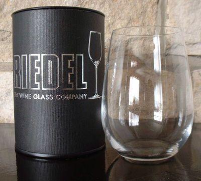 Набор бокалов для саке Sake Taster Glass (375 мл), 2 шт.