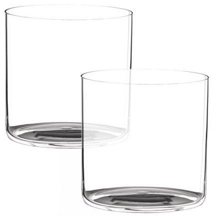 Набор бокалов для воды Water (330 мл), 2 шт.Порадовать себя<br>Объем бокала 330 мл, высота 8 см. Хрустальные бокалы идеально впишутся в любую сервировку стола. Они подойдут для подачи различных прохладительных напитков. Из такого изящного бокала приятно и удобно пить воду со льдом, соки или газированные напитки.<br><br>Серия: O-Riedel