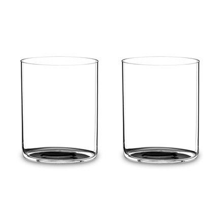 Набор бокалов для виски Whisky (430 мл), 2 шт.Бокалы для виски<br>Объем бокала 430 мл, высота 10 см. Вместительный бокал идеально подходит для виски. Наполнив его не более чем на треть, вы сможете потягивать виски маленькими глотками и наслаждаться его насыщенным вкусом. В таком бокале можно пить виски, разбавив его льдом или водой, что слегка приглушит резкость этого алкогольного напитка.<br><br>Серия: O-Riedel