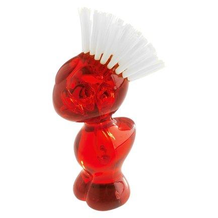 Щетка для чистки овощей TWEETIE (5029536), красная